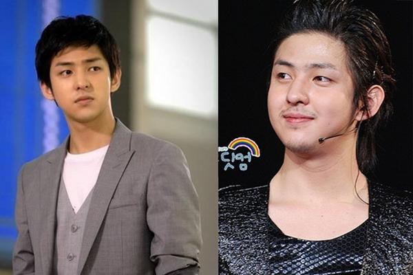 Những lần sao Hàn tăng cân ngoài kiểm soát khiến khán giả bất ngờ-5