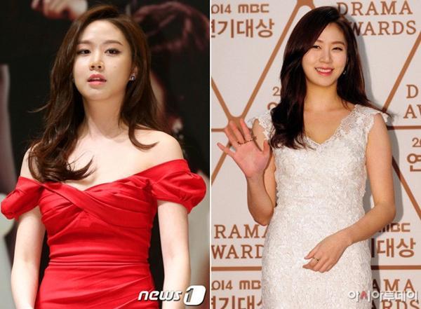 Những lần sao Hàn tăng cân ngoài kiểm soát khiến khán giả bất ngờ-8