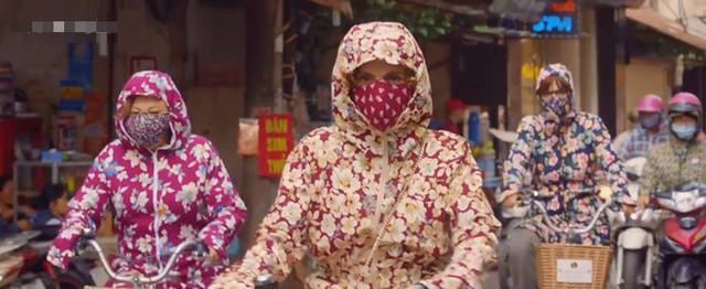Dở khóc dở cười với hành trình khám phá Việt Nam của 3 bà Ninja Tây Ban Nha-3