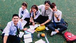 'Cả nhà đi học': Phim sitcom học đường vui nhộn dành cho giới trẻ