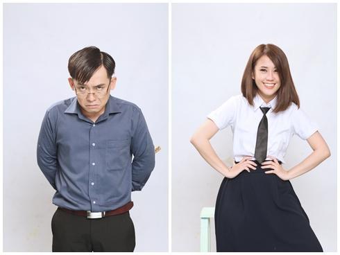 Cả nhà đi học: Phim sitcom học đường vui nhộn dành cho giới trẻ-5