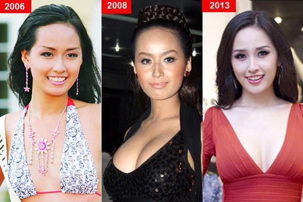HỒ SƠ SAO: Mai Phương Thúy và con đường từ hoa hậu thị phi đến nữ đại gia ngầm của showbiz Việt-2