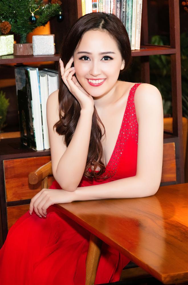 HỒ SƠ SAO: Mai Phương Thúy và con đường từ hoa hậu thị phi đến nữ đại gia ngầm của showbiz Việt-1
