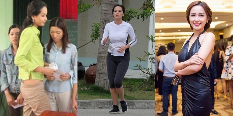 HỒ SƠ SAO: Mai Phương Thúy và con đường từ hoa hậu thị phi đến nữ đại gia ngầm của showbiz Việt-8