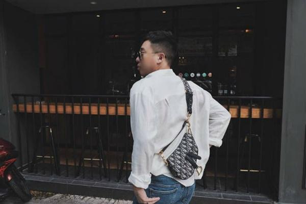 Cận cảnh mẫu túi xách gần 200 triệu đồng đang khiến loạt sao Việt sẵn sàng rút ví không sợ đau-12