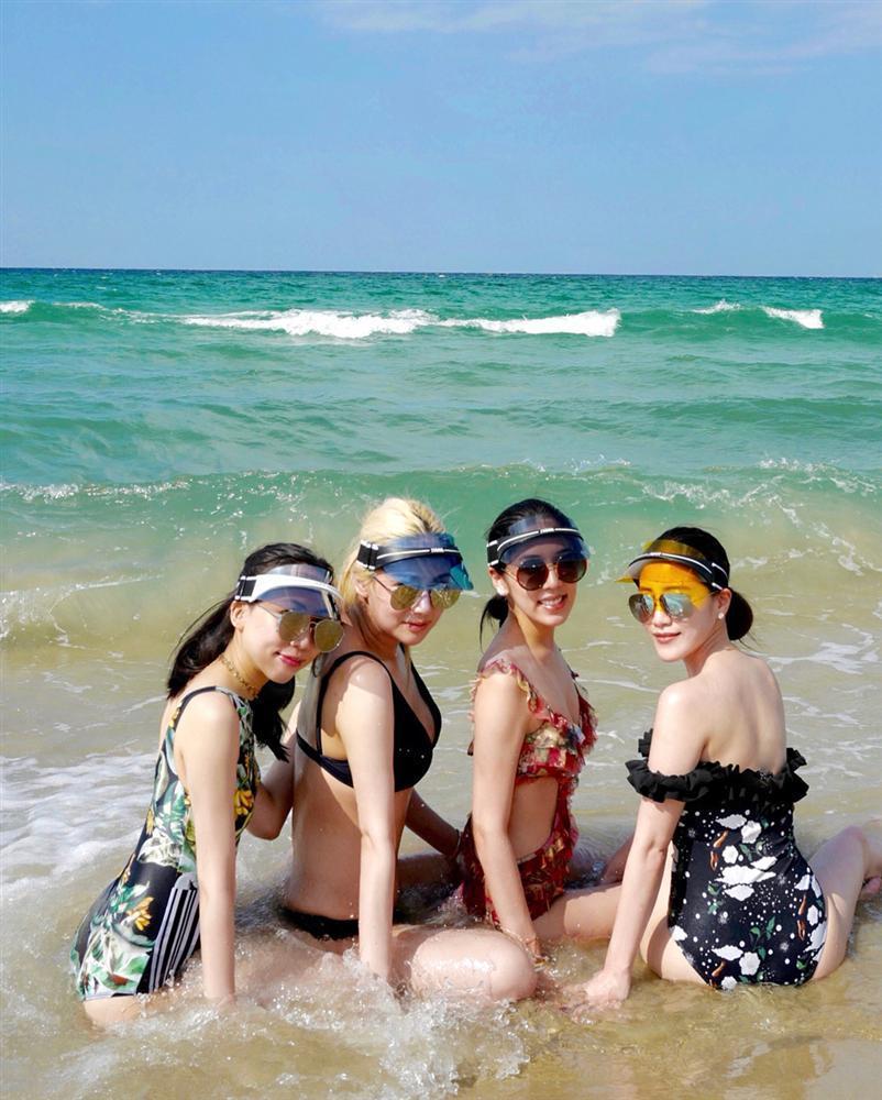 Con gái tỷ phú Singapore Kim Lim đang có mặt tại Đà Nẵng-2