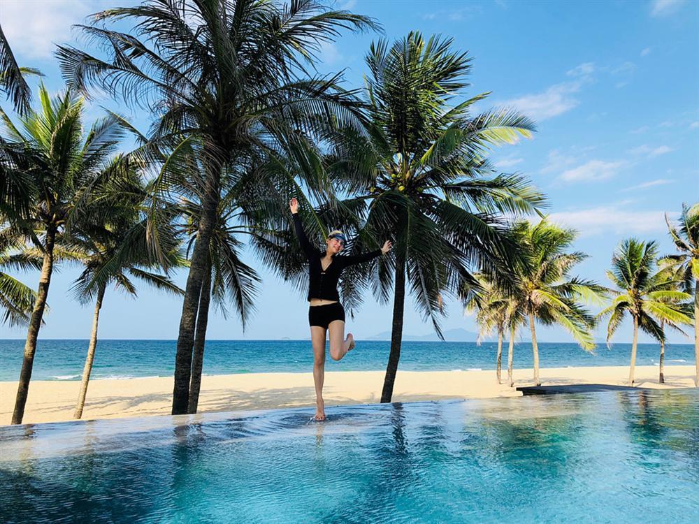 Con gái tỷ phú Singapore Kim Lim đang có mặt tại Đà Nẵng-1