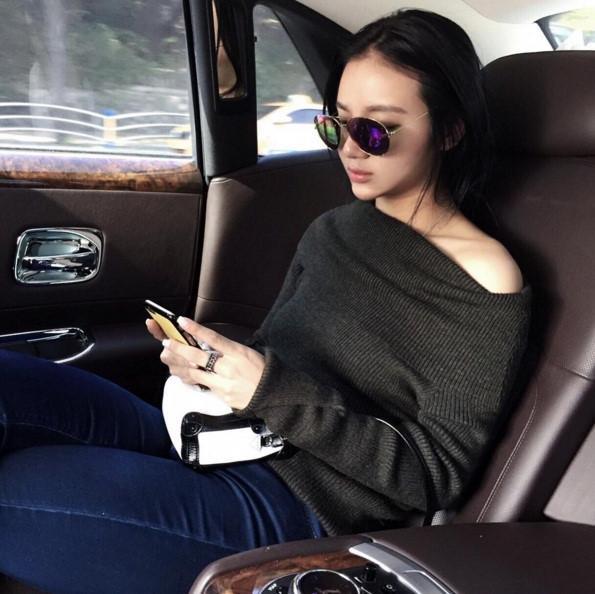 Con gái tỷ phú Singapore Kim Lim đang có mặt tại Đà Nẵng-8