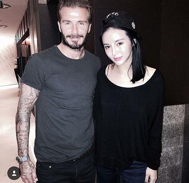 Con gái tỷ phú Singapore Kim Lim đang có mặt tại Đà Nẵng-7