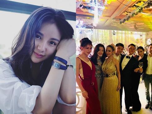 Con gái tỷ phú Singapore Kim Lim đang có mặt tại Đà Nẵng-11