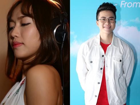 Han Sara tung chiêu hát Ông ngoại tuổi 30 song ngữ Việt Hàn chiếm giữ ghế vàng-5
