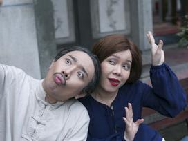 Tự nhận bản thân 'hiền lành, xinh đẹp', Việt Hương bị Trấn Thành mắng: 'Dối trá'