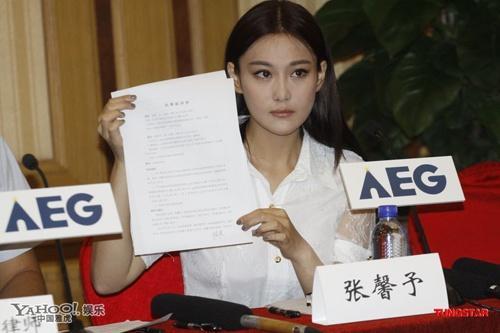 Mỹ nhân thị phi Trương Hinh Dư: Tiếng xấu đeo bám 10 năm đã được 2 chữ KẾT HÔN gột rửa mọi vết nhơ-6