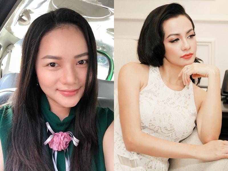 Bị report đơn phản tố Ngọc Thúy, người mẫu Phan Như Thảo bức xúc: Sao ai đó cứ phải điên cuồng lên thế?-2