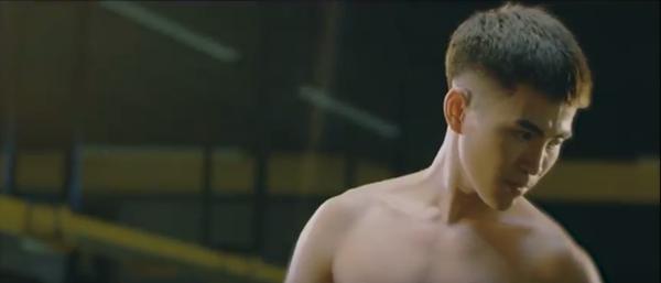 Vpop đầu tháng 8: Will khoe body lực lưỡng, Ưng Hoàng Phúc gây sốc với loạt cảnh đánh đấm như dân giang hồ-3