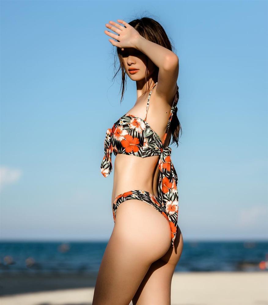 Bị antifan chê khoe thân kém sang, Jun Vũ đập thẳng vào mặt clip đi bơi sexy hết nấc ở Côn Đảo-12