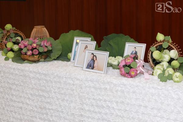 Dàn sao Việt tấp nập đến chúc mừng đám cưới con gái NSND Hồng Vân-3