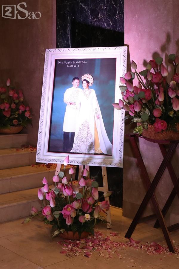 Dàn sao Việt tấp nập đến chúc mừng đám cưới con gái NSND Hồng Vân-2
