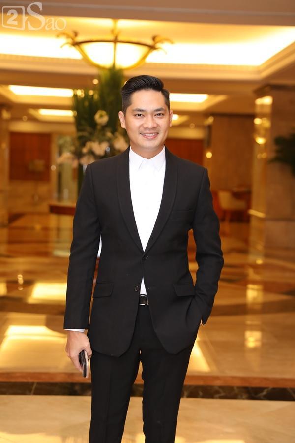 Dàn sao Việt tấp nập đến chúc mừng đám cưới con gái NSND Hồng Vân-9