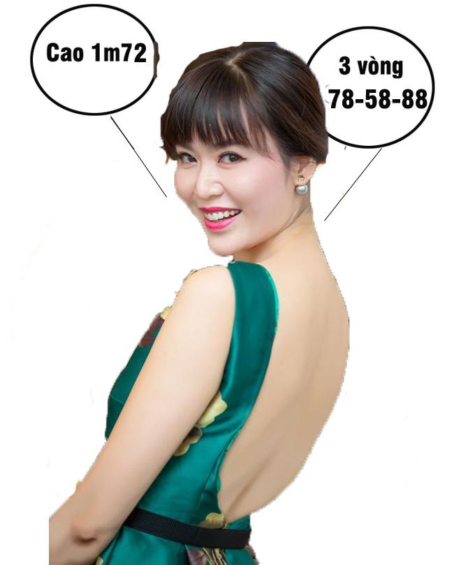 Mai Phương Thúy cao nhất, số đo nóng bỏng nhất lịch sử Hoa hậu Việt Nam?-9