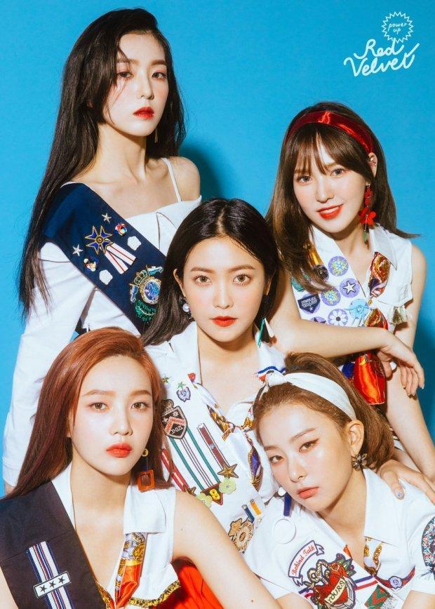 Cứ mỉa mai Red Velvet đi, các cô gái vừa có allkill đầu tiên trong sự nghiệp sau đúng 2 tiếng kìa!-1