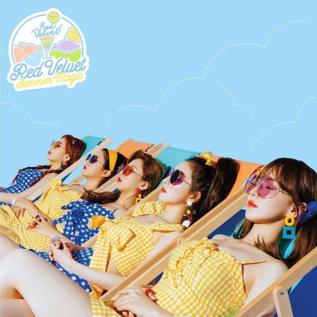 Cứ mỉa mai Red Velvet đi, các cô gái vừa có allkill đầu tiên trong sự nghiệp sau đúng 2 tiếng kìa!-2