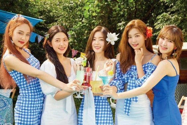 Cứ mỉa mai Red Velvet đi, các cô gái vừa có allkill đầu tiên trong sự nghiệp sau đúng 2 tiếng kìa!-6