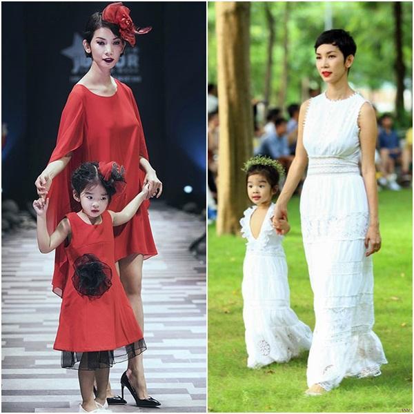 Xứng danh con nhà nòi, tài năng thiên bẩm của cậu ấm - cô chiêu nhà sao Việt khiến vạn người ngưỡng mộ-2