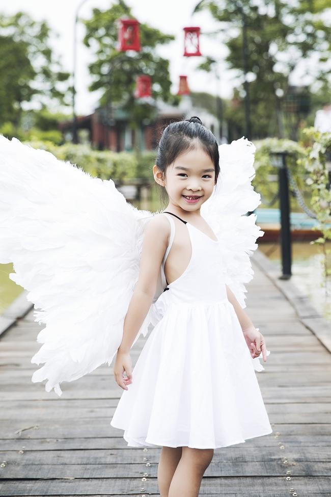 Xứng danh con nhà nòi, tài năng thiên bẩm của cậu ấm - cô chiêu nhà sao Việt khiến vạn người ngưỡng mộ-6