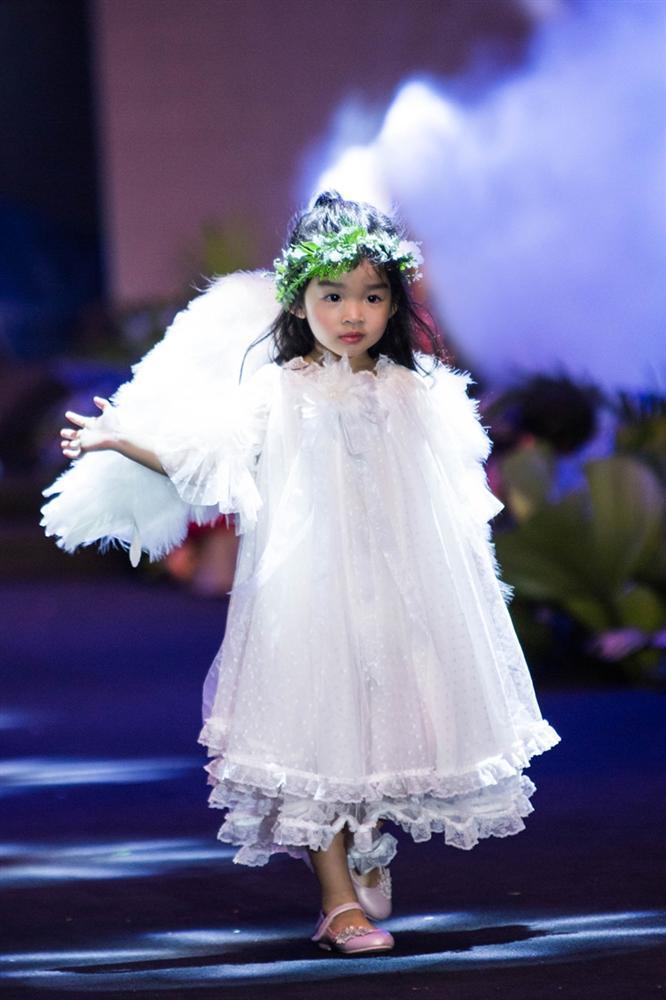 Xứng danh con nhà nòi, tài năng thiên bẩm của cậu ấm - cô chiêu nhà sao Việt khiến vạn người ngưỡng mộ-7