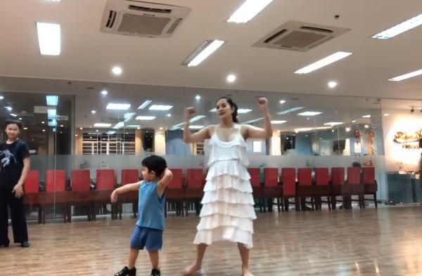 Xứng danh con nhà nòi, tài năng thiên bẩm của cậu ấm - cô chiêu nhà sao Việt khiến vạn người ngưỡng mộ-13
