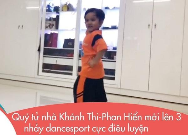 Xứng danh con nhà nòi, tài năng thiên bẩm của cậu ấm - cô chiêu nhà sao Việt khiến vạn người ngưỡng mộ-15