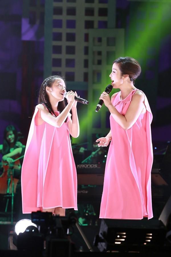Xứng danh con nhà nòi, tài năng thiên bẩm của cậu ấm - cô chiêu nhà sao Việt khiến vạn người ngưỡng mộ-19