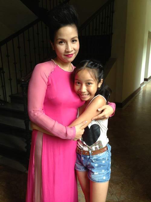 Xứng danh con nhà nòi, tài năng thiên bẩm của cậu ấm - cô chiêu nhà sao Việt khiến vạn người ngưỡng mộ-17