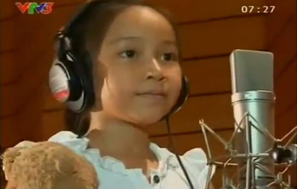Xứng danh con nhà nòi, tài năng thiên bẩm của cậu ấm - cô chiêu nhà sao Việt khiến vạn người ngưỡng mộ-16