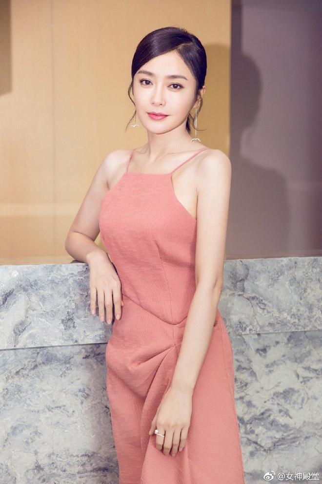 Phú Sát Hoàng hậu Tần Lam đẹp nhờ ăn trong 5 phút-2