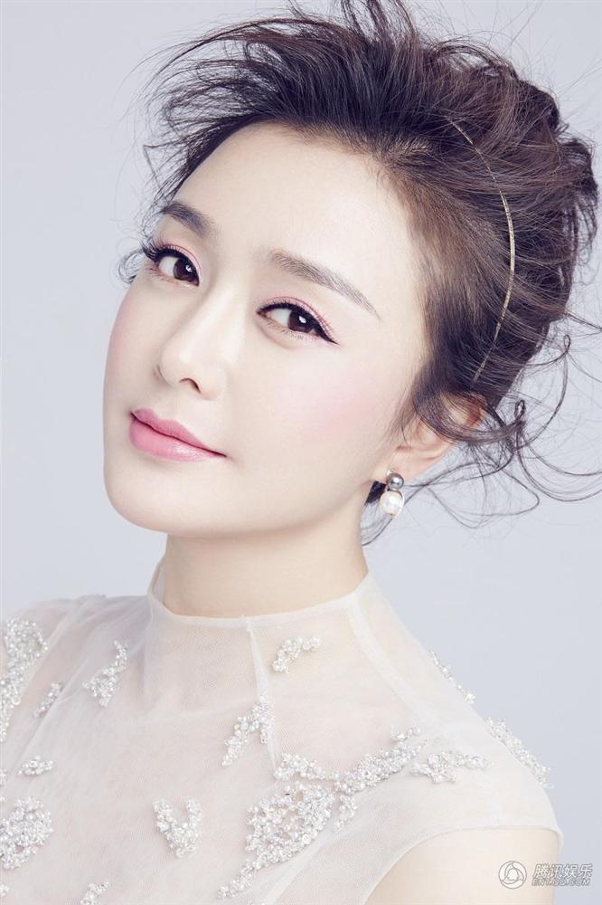 Phú Sát Hoàng hậu Tần Lam đẹp nhờ ăn trong 5 phút-4