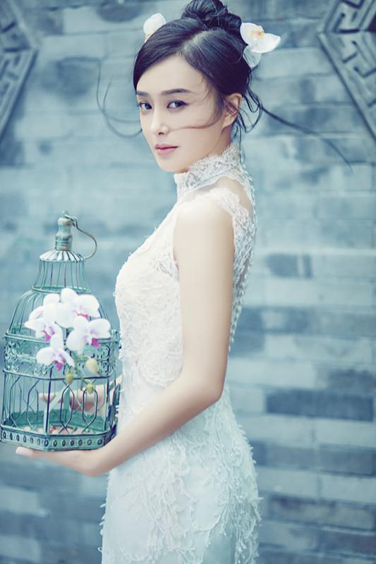 Phú Sát Hoàng hậu Tần Lam đẹp nhờ ăn trong 5 phút-6