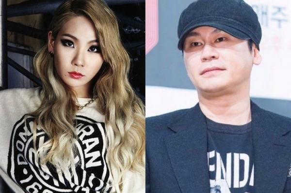Yang Hyun Suk - vị chủ tịch tận tâm hay kẻ tham lam, thất tín?-5