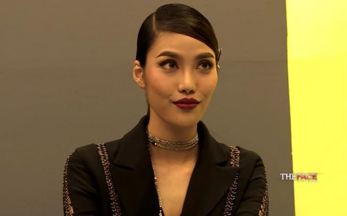 Sao Việt đọ môi thâm: kẻ như bị trúng độc, người xinh đến nghẹn lời-11