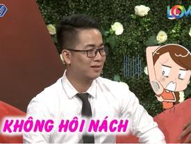 'Bản sao Châu Tinh Trì' đến 'Bạn muốn hẹn hò' tìm bạn gái không hôi nách