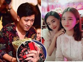 Bất ngờ đeo lại nhẫn cầu hôn của Trường Giang, nghi vấn đám cưới vì Nhã Phương mang bầu dần sáng tỏ?