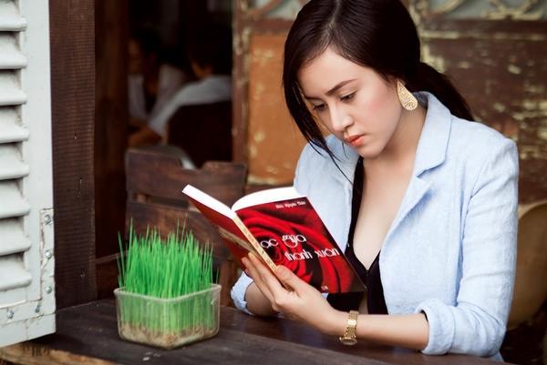 Bà Tưng Huyền Anh lần đầu thừa nhận từng có tình yêu sâu đậm với trung vệ Bùi Tiến Dũng-2