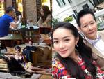 Hoa hậu Thuỳ Dung: Sống nhạt, không khéo, mất lòng nhiều người-4