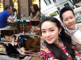 Một mình đại gia Đức An cũng khiến ít nhất 2 mỹ nhân Việt phải công khai đấu tố trên truyền thông