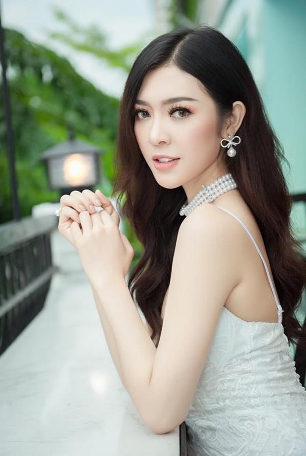 6 gương mặt mỹ nhân sáng giá sẽ chinh phục Miss Supranational Vietnam 2018-4