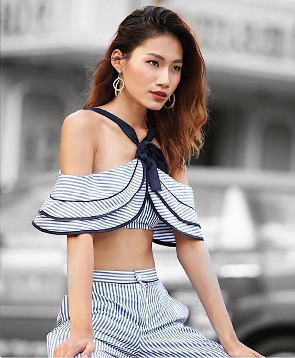 6 gương mặt mỹ nhân sáng giá sẽ chinh phục Miss Supranational Vietnam 2018-9