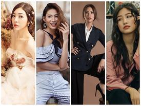 6 gương mặt mỹ nhân sáng giá sẽ chinh phục Miss Supranational Vietnam 2018