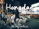 Karaoke ở phố đi bộ Seoul: Ai đi qua cũng phải nổi da gà vì quá hay