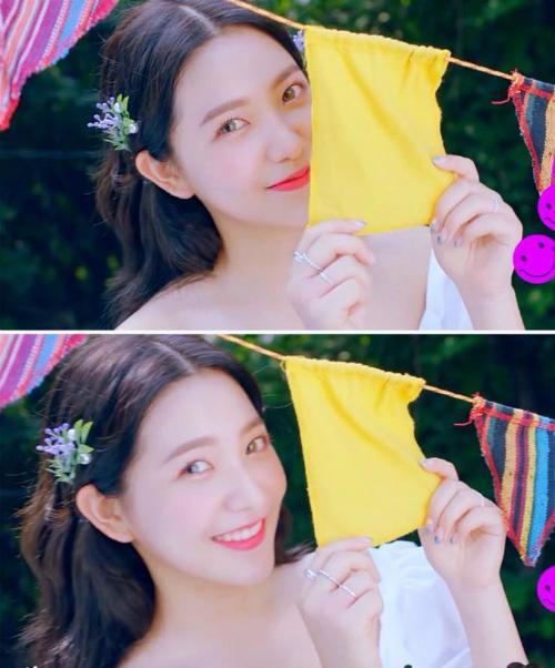 Yeri chỉ được hát 8 giây trong hit mới của Red Velvet-1